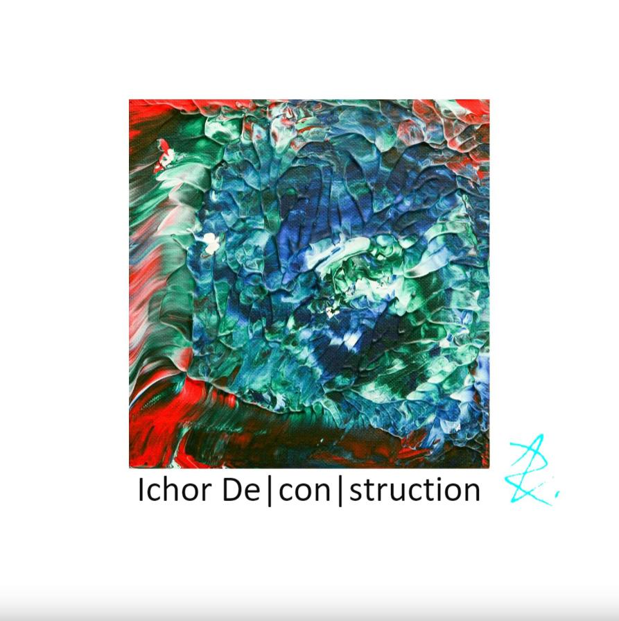 Ichor Cover