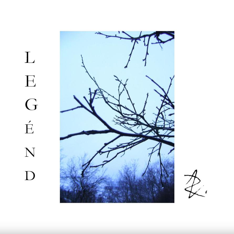 Legend Cover