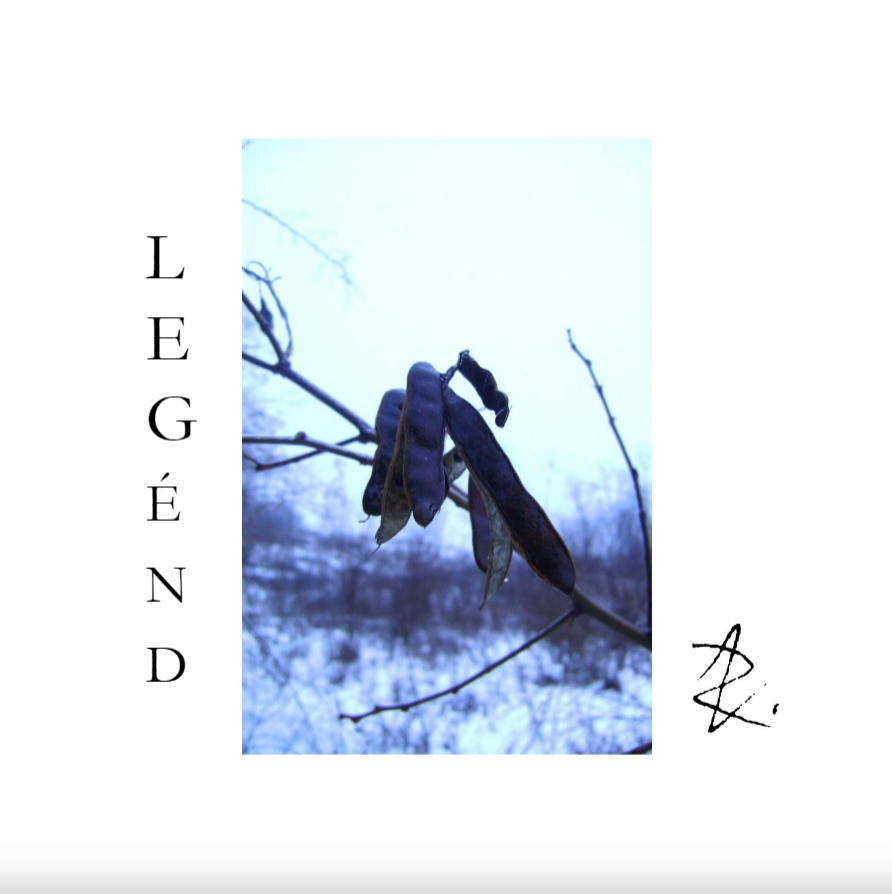 Legend Story Cover